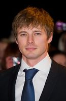 Photo Bradley James