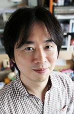 Photo Masashi Kishimoto