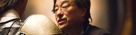 Cover Les meilleurs films de Ronny Yu