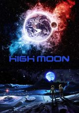 Affiche High Moon