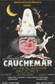 Affiche Monsieur Cauchemar