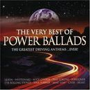 Pochette The Very Best of Power Ballads: The Greatest Driving Anthems …Ever!