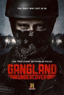 Affiche Gangland Undercover