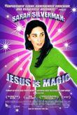 Affiche Sarah Silverman : Jesus is Magic