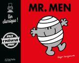Couverture Mr. Men, L'intégrale 1977 - 1980