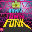 Pochette Downtown Funk