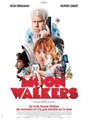 Affiche Moonwalkers