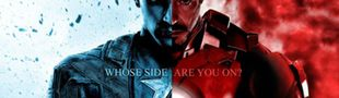 Cover MCU : Marvel Cinematic Universe