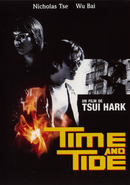 Affiche Time and Tide