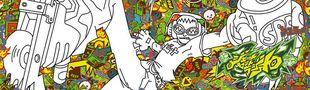 Cover Les meilleures bandes originales de jeux video (albums BO/OST)