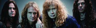 Cover Les meilleurs albums de Megadeth
