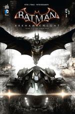 Couverture Batman : Arkham Knight, tome 1