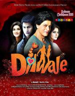 Affiche Dilwale