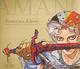 Couverture Yoshitaka Amano : La Biographie