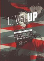 Couverture Level Up - Niveau 1