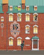 Couverture 13 Devil Street
