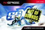 Jaquette SSX : Out of Bounds