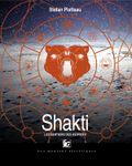 Couverture Shakti - Les Sentiers des astres, tome 2