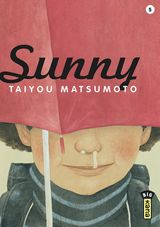Couverture Sunny - Tome 5