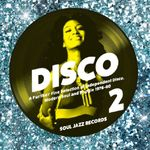 Pochette Disco 2: A Further Fine Selection of Independent Disco, Modern Soul & Boogie 1976-80