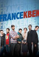 Affiche France Kbek