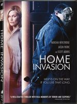 Affiche Home Invasion