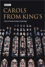 Affiche Carols from Kings