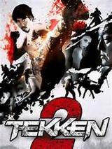 Affiche Tekken 2