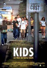 Affiche Kids