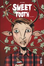 Couverture Sweet Tooth, tome 1