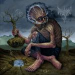 Pochette The Wretched Ascetic (EP)
