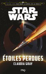 Couverture Star Wars : Étoiles Perdues