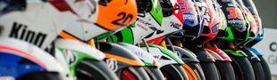 Cover Moto & jeu vidéo (exhaustif)