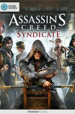 Couverture Assassin's Creed: Syndicate - Strategy Guide