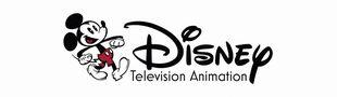 Cover (Top) Les séries animées Disney depuis la naissance du studio