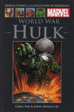 John Romita, Jr. - World War Hulk