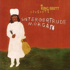 Pochette Sister Gertrude Morgan
