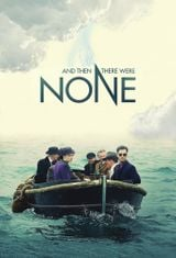 Affiche And Then There Were None