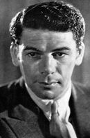 Photo Paul Muni