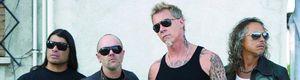 Cover Les meilleurs albums de Metallica