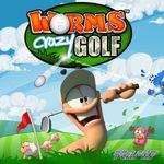 Pochette Worms Crazy Golf Soundtrack (OST)