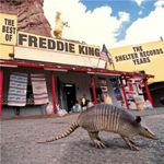 Pochette The Best of Freddie King: The Shelter Records Years