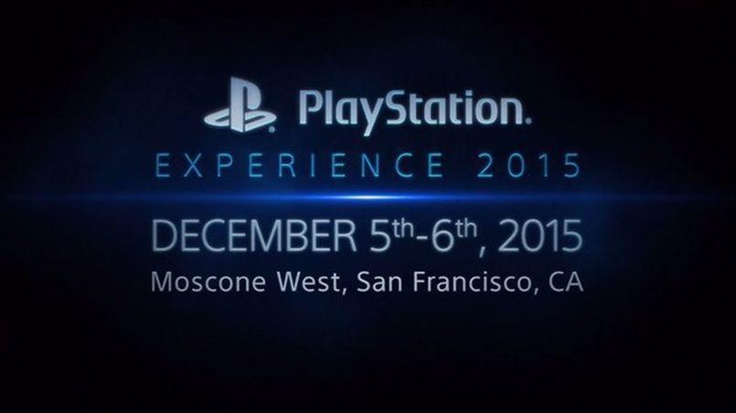 Illustration PlayStation Expérience 2015: Récapitulatif de la conférence