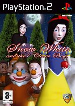 Jaquette Snow White and the 7 Clever Boys