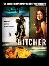 Affiche Hitcher