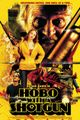 Affiche Hobo with a Shotgun