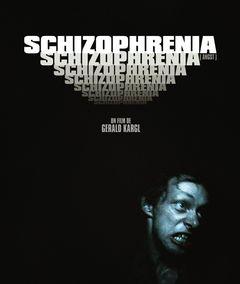 Affiche Schizophrenia, le tueur de l'ombre