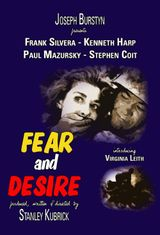 Affiche Fear and Desire
