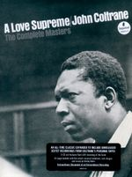 Pochette A Love Supreme, The Complete Masters