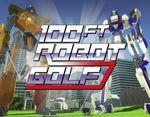 Jaquette 100ft Robot Golf